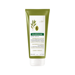 Бальзам и кондиционер - Conditioner with Essential Olive Extract