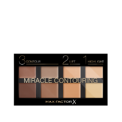 Многофунциональные - Miracle Contouring Palette