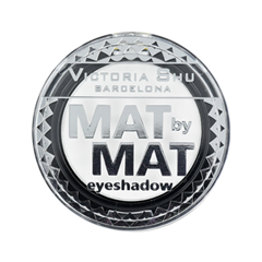 Тени для век - Mat by Mat Eyeshadow 441