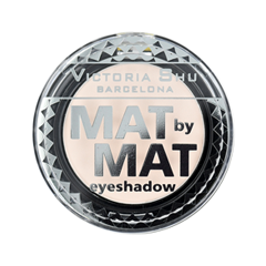 Тени для век - Mat by Mat Eyeshadow 449