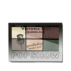 Для глаз - Pop Show Eyeshadow Mini Set 469