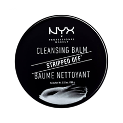 Крем - Stripped Off Cleansing Balm