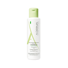 Масло - Exomega Emollient Cleansing Oil