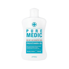 Гель - Puremedic Provitamin-B5 Daily Facial Cleanser