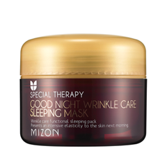 Маска - Good Night Wrinkle Care Sleeping Mask