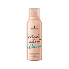 Сухой шампунь - Mad About Waves Refresher Dry Shampoo