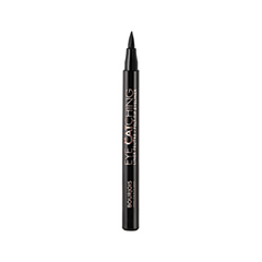 Подводка - Eye Catching Felt-Tip Eyeliner