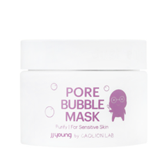 Акне - Pore Bubble Mask