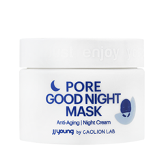 Ночная маска - Pore Good Night Mask