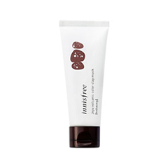 Маска - Jeju Volcanic Color Clay Mask Refining White