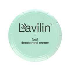 Крем для ног - Lavilin Foot Deodorant Cream