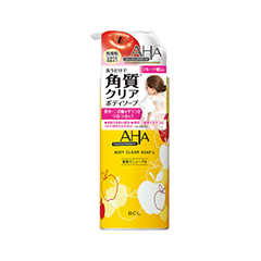 Гель для душа - AHA Cleansing Research Body Clear Soap B