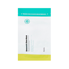 Тканевая маска - Hamamelis Sheet Mask
