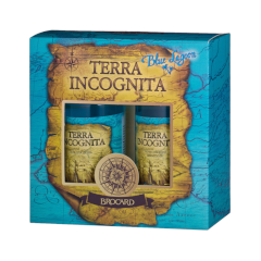 Шампунь - Terra Incognita Blue Lagoon Set