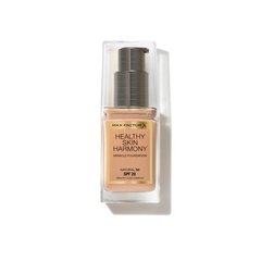 Тональная основа - Healthy Skin Harmony Miracle Foundation 60