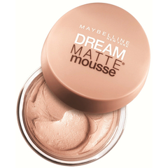 Тональная основа - Dream Matte Mousse 30
