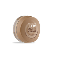 Тональная основа - Dream Matte Mousse 48