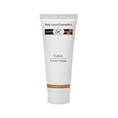 Акне - Kukui Cream Mask For Oily Skin