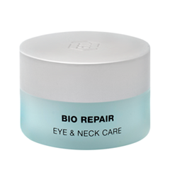 Крем для глаз - Крем для век и шеи Bio Repair Eye & Neck Care