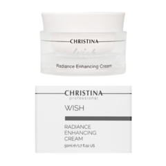 Крем - Wish Radiance Enhancing Cream