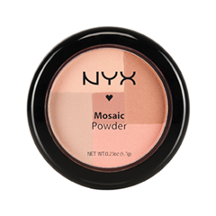 Румяна - Mosaic Powder Blush