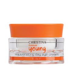Крем для глаз - Forever Young Rejuvenating Day Eye Cream SPF 15