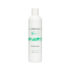 Акне - Тоник Fresh Purifying Toner for Oily and Combined Skin