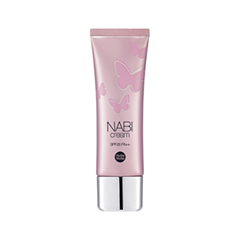 Крем - Nabi Cream SPF 25 PA++ Lovely Pink