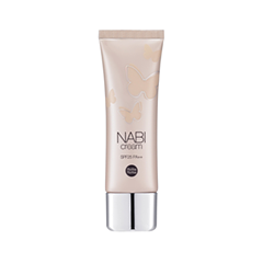Крем - Nabi Cream SPF 25 PA++ Natural Beige