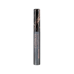 Подводка - Metallure. Mascara Topper & Liner