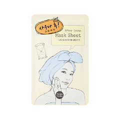 Тканевая маска - After Sauna Mask Sheet