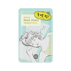 Тканевая маска - Before Deep Sleep Mask Sheet