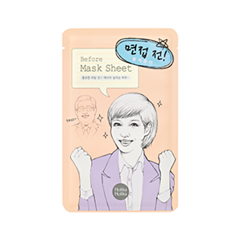 Тканевая маска - Before Interview Mask Sheet