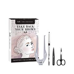 Набор для бровей - Take Back Your Brows Kit