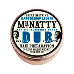 Стайлинг - Dub Hair Preparation