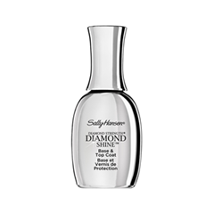 Топы - Diamond Strength Diamond Shine Base & Top Coat