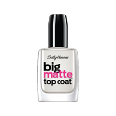 Топы - Big Matte Top Coat