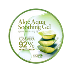 Гель - Aloe Aqua Soothing Gel 92%