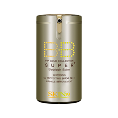 BB крем - Super Plus Beblesh Balm SPF30 PA++ VIP Gold