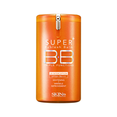 BB крем - Super Plus Beblesh Balm Triple Functions SPF50 PA+++