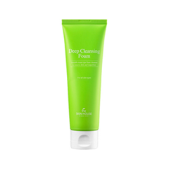 Пенка - Deep Cleansing Foam
