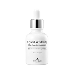 Сыворотка - Crystal Whitening Plus Booster Ampoule