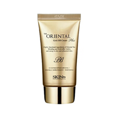 BB крем - The Oriental Gold Plus BB Cream