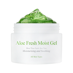 Гель - Aloe Fresh Moist Gel