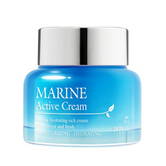 Крем - Marine Active Cream