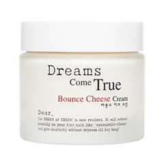 Крем - Dear By Bounce Mochi Cheese Cream