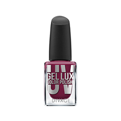 Лак для ногтей - Uv Gel Lux 14
