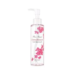 Гидрофильное масло - Flower Bouquet Cherry Blossom Fresh Cleansing Oil